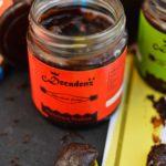 Hazelnut decadenz chocolate jar