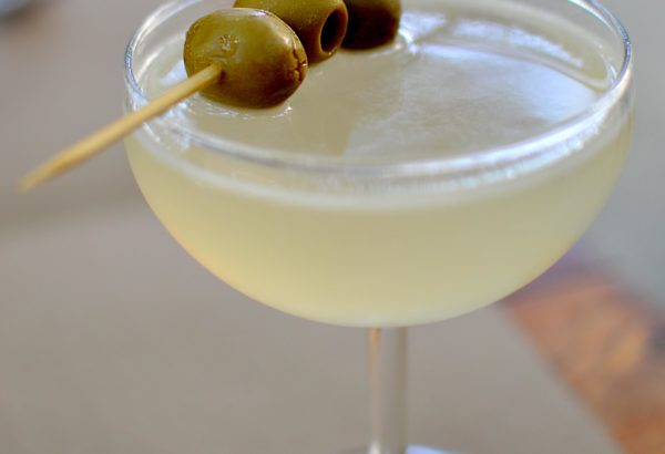 Olive Mehrauli