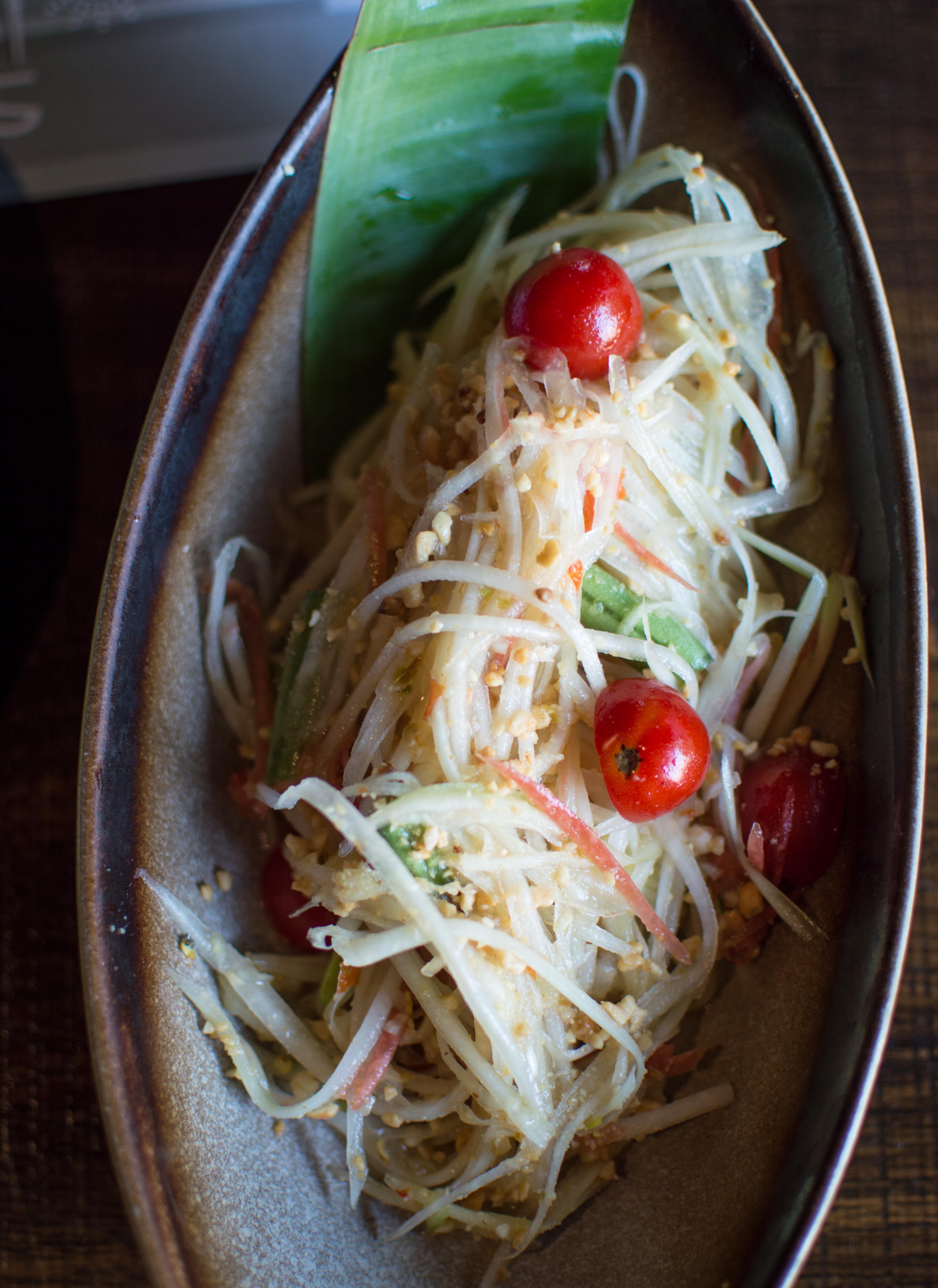 Salad DAO GK1
