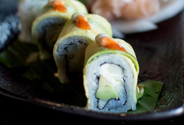 Sushi DAO GK1