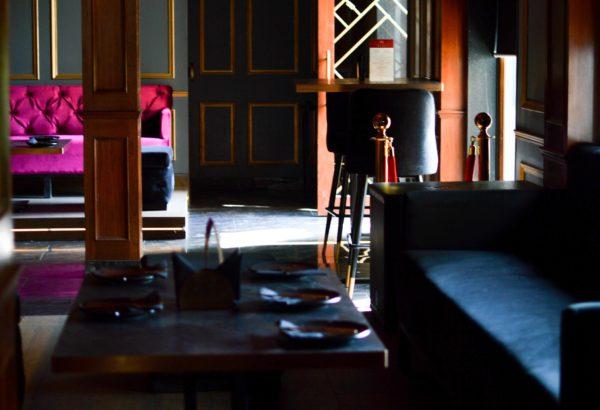 Velvet Room Greater Kailash
