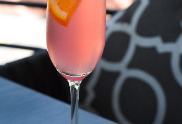 Cocktails - The Velvet Room