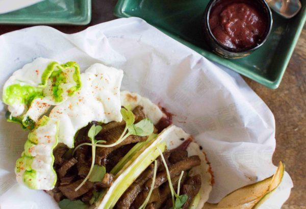 Tacos Mamagoto DLF Promenade