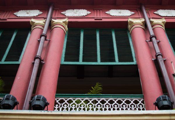 Tagore House Kolkata