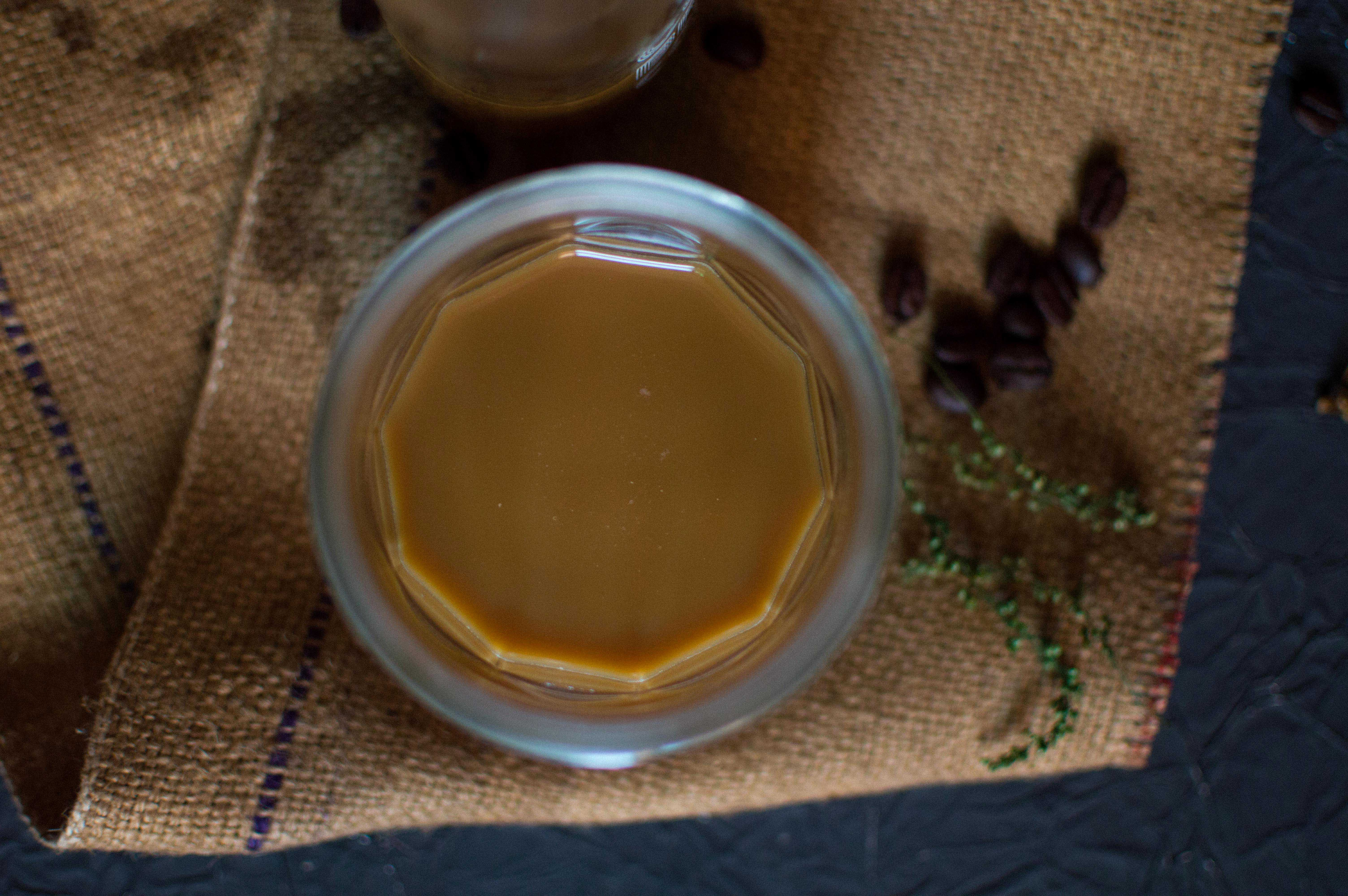 Third Roast Vietnamese Coffee