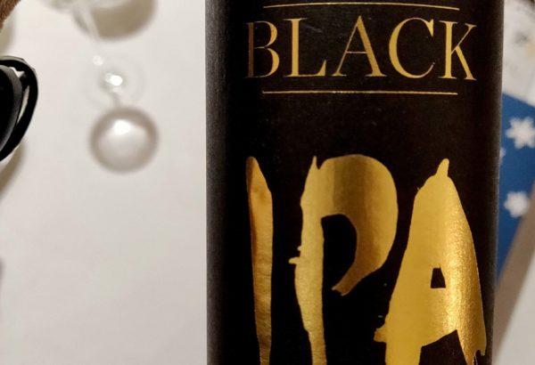 Black IPA Mallaskosken Panimo