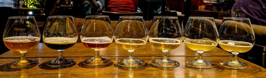 Top 5 breweries in Pune