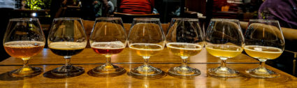 Top 5 breweries in Pune